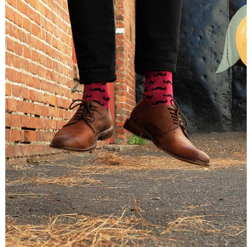 Какво говорят чорапите за вашата личност ?