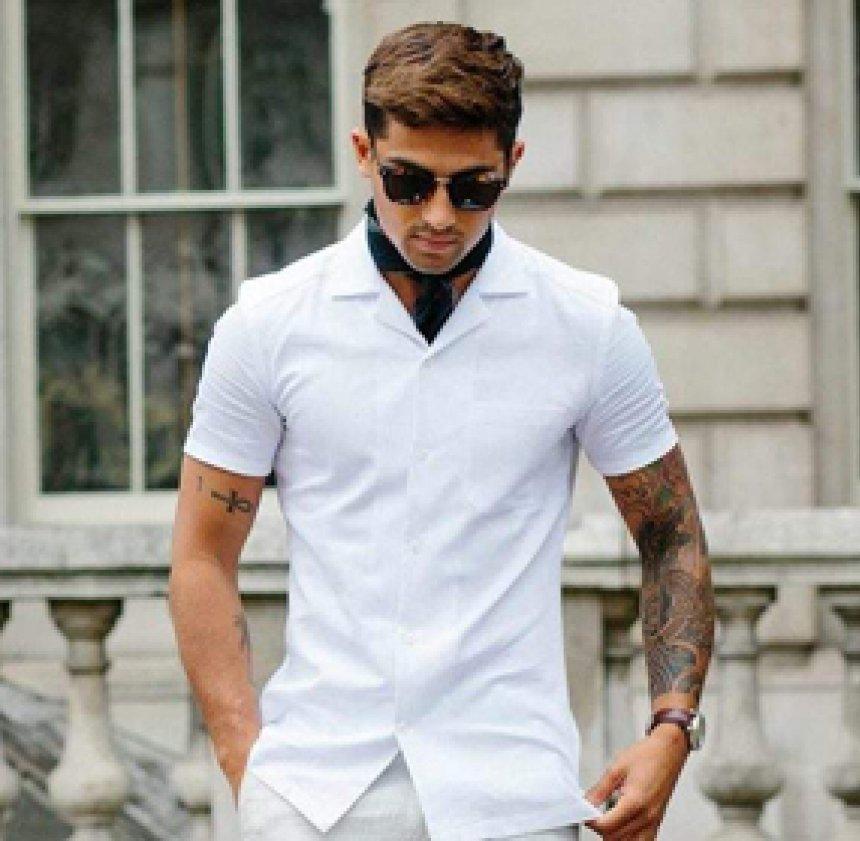 Ризата - винаги на мода