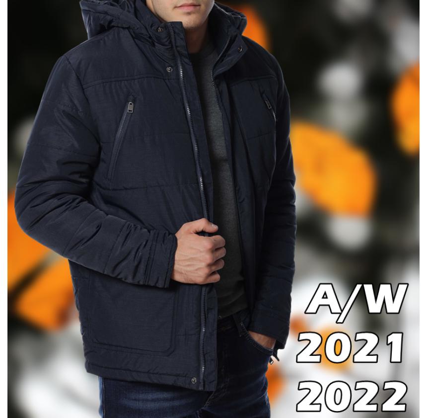 Якето на есен/зима 2021 - главен герой в гардероба