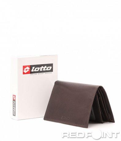 Семпло мъжко портмоне Lotto 8288