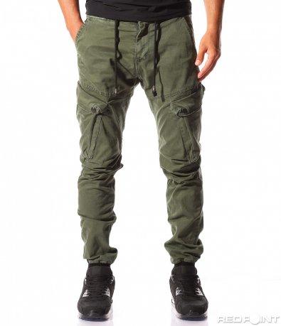 Ежедневен спортен панталон 8305