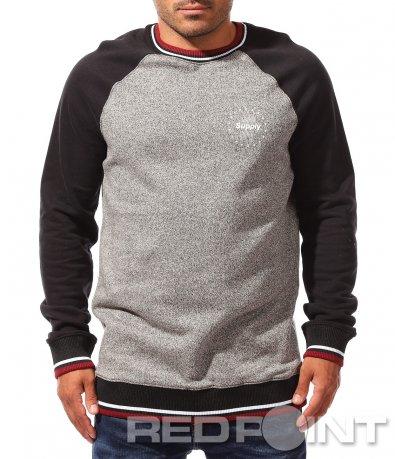 Спортна long fit блуза 8324