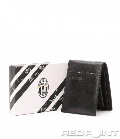 Класно портмоне с лого Juventus 8273