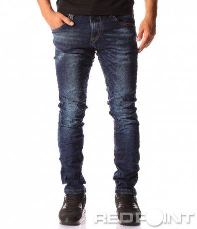 Класически сини дънки 8385
