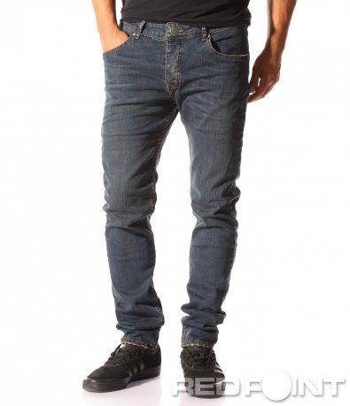 Класически деним панталон 8427