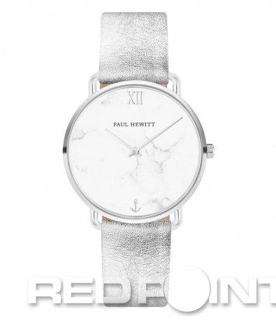Елегантен сив часовник