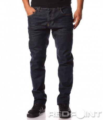 Класически тъмно сини дънки 8549