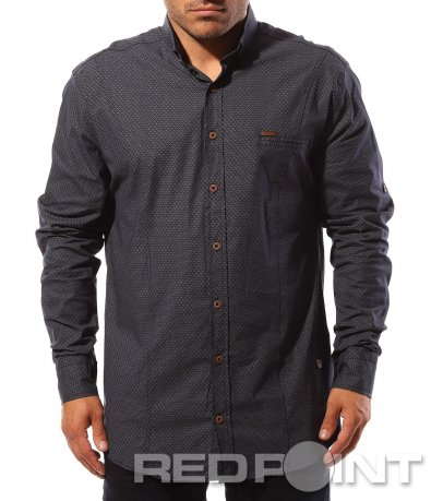 Класна риза с орнаменти 8586