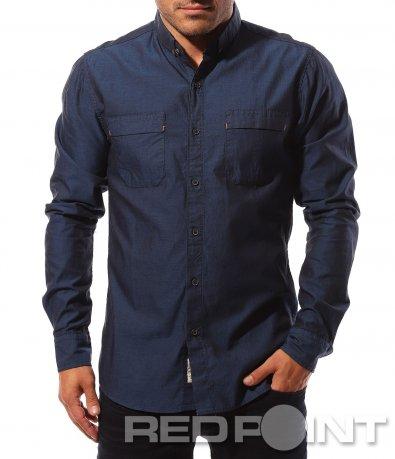 Ежедневна риза с два джоба 8617