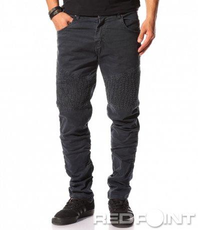 Ефектен спортен панталон 8604