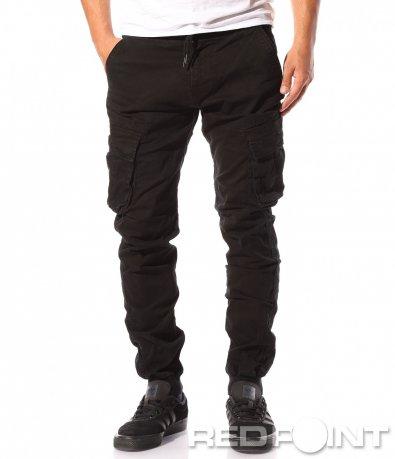 Интересен панталон с джобове 8605