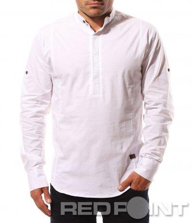 Спортна риза тип блуза 8633