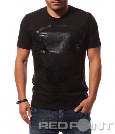 Класна тениска с щампа 8709