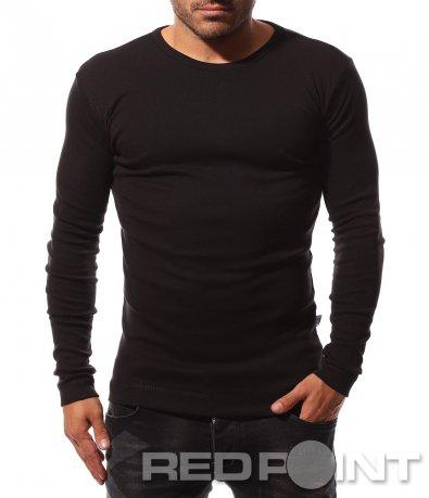 Традиционна slimfit блуза 8710