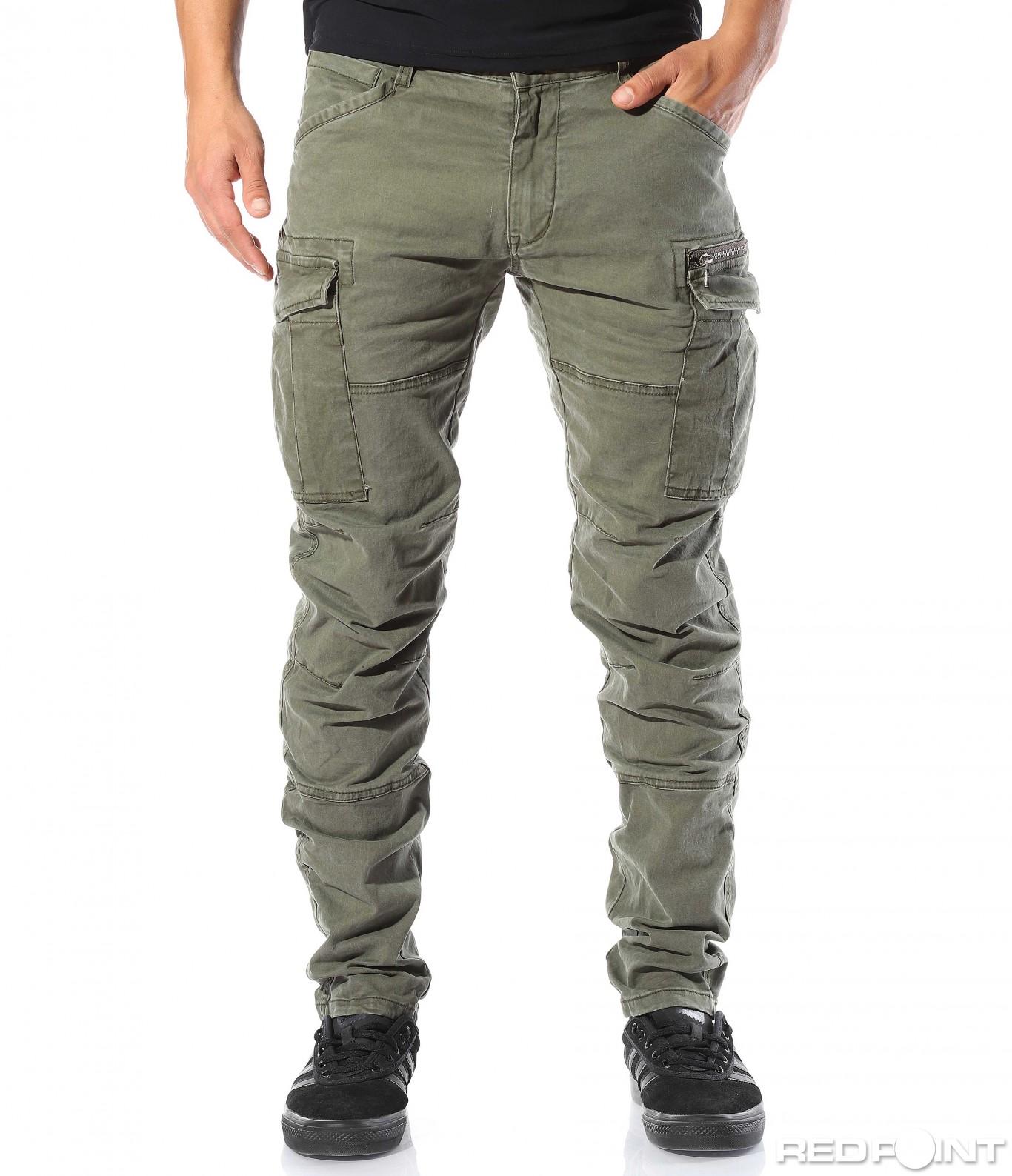 9a470c1cec5 Мъжки спортно елегантни панталони - Red Point Варна - Страница 2