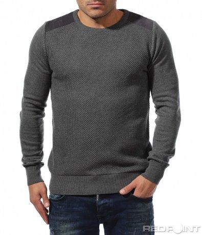 Традиционна зимна блуза 8860