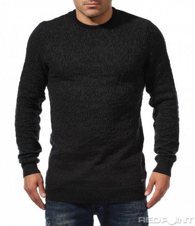 Класическа зимна блуза 8867