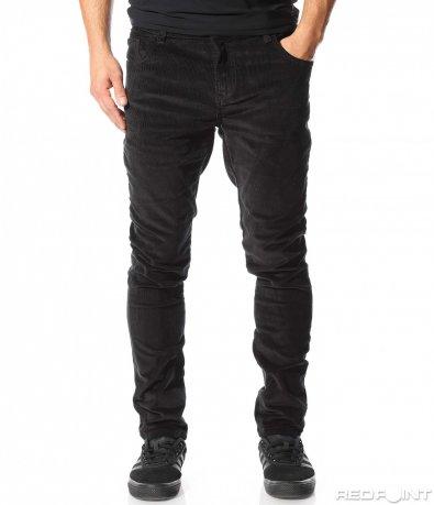Черни автентични джинси 8919