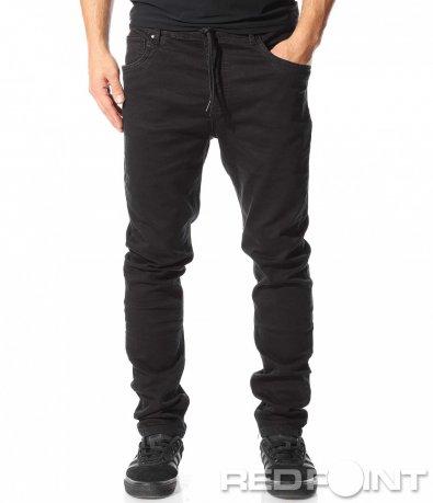 Черни casual дънки 8932