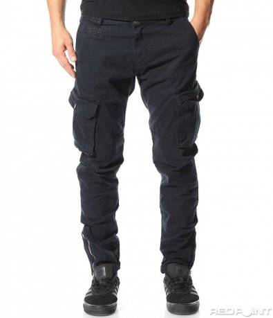 Стилен спортен карго панталон 8933