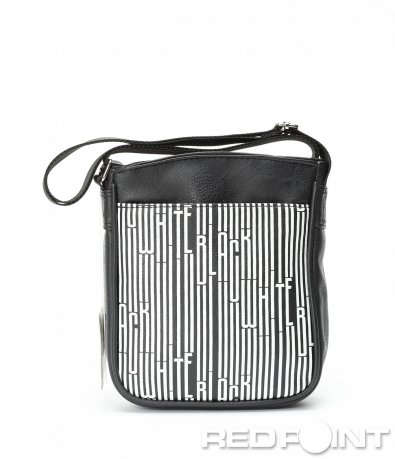 Спортна чанта с декорация 8977