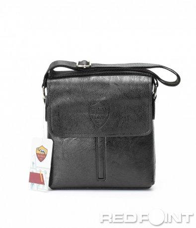 Елегантна черна чанта 8980