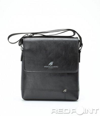 Стилна чанта с капак 8991