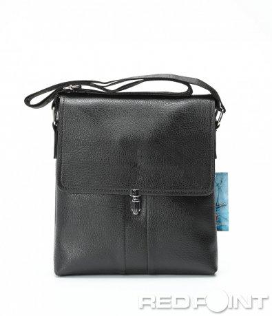 Чанта с метална закопчалка 8992