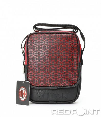 Атрактивна чанта с акцент 8995