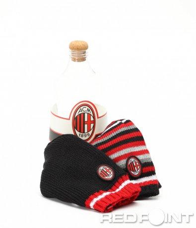 Зимен комплект от две шапки 9006