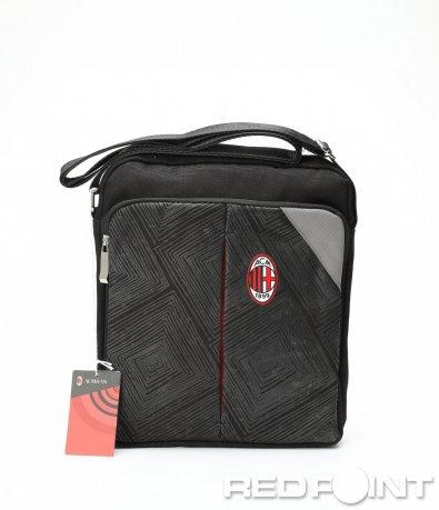 Стандартна чанта с ефектни мотиви 9008