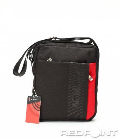 Спортна чанта Milan с акцент 9009
