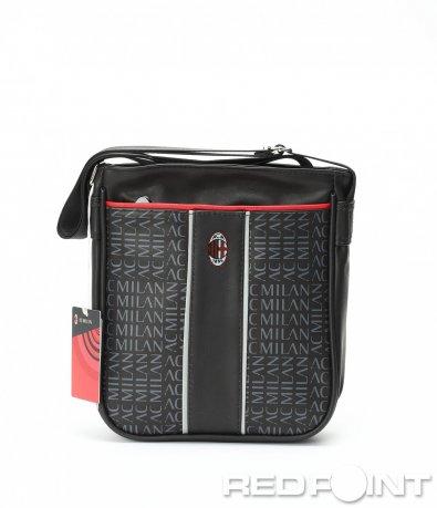 Ежедневна чанта със спортно лого 9011