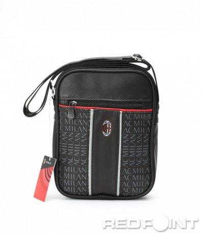 Спортна чанта с лого Milan 9012