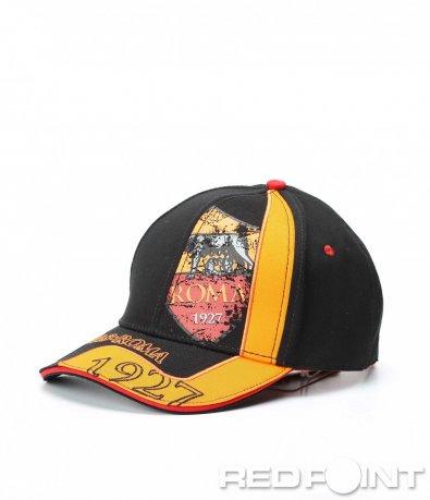 Спортна шапка с козирка Roma 9017