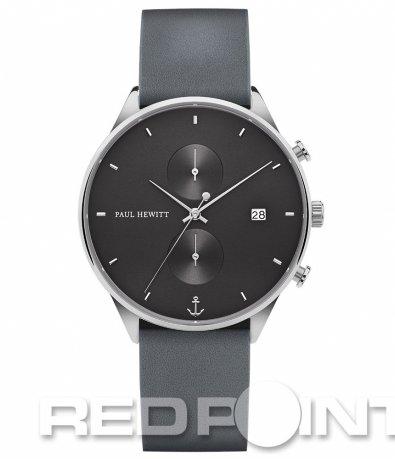 Часовник от нераждаема стомана