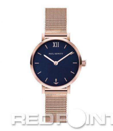 Красив позлатен часовник