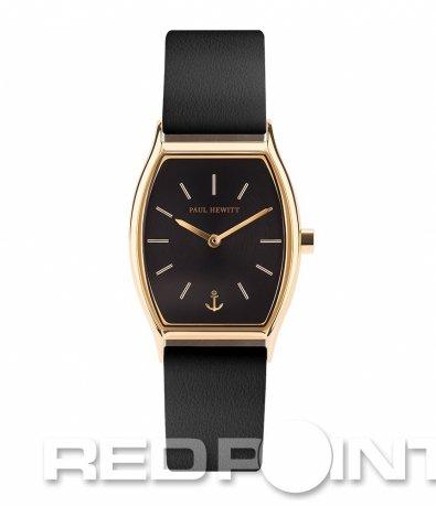 Интересен часовник в черно