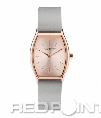 Стилен часовник в сиво