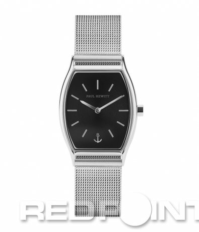 Сив женски часовник