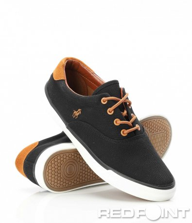 Ежедневни обувки с мотив 9087