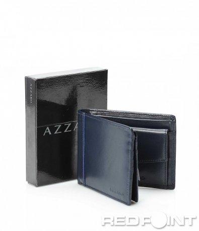 Кожено портмоне с кант 9124