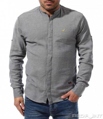 Памучна спортна риза 9187