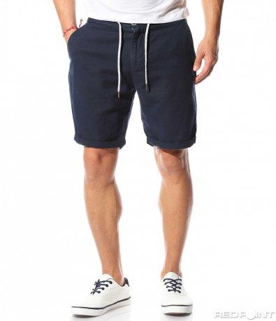 Спортно-елгантни къси панталони 9181