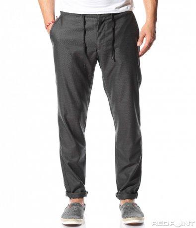 Спортен панталон в изчистен дизайн 9259