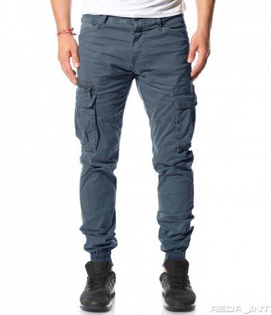 Пролетен панталон с карго джобове 9266