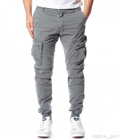 Спортен карго панталон 9276