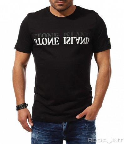 Оригинална тениска с надпис 9242