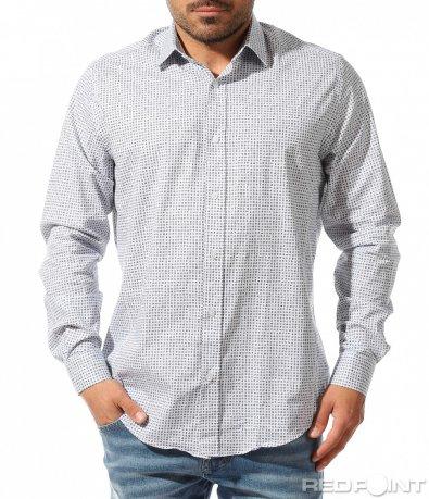 Спортно-официална риза 9346