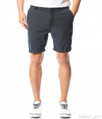 Класически къси панталони от плат 9397